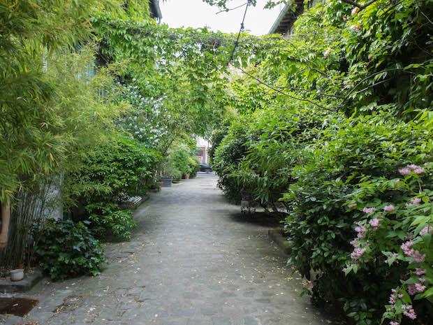 Villa Vassilieff , musée secret Paris