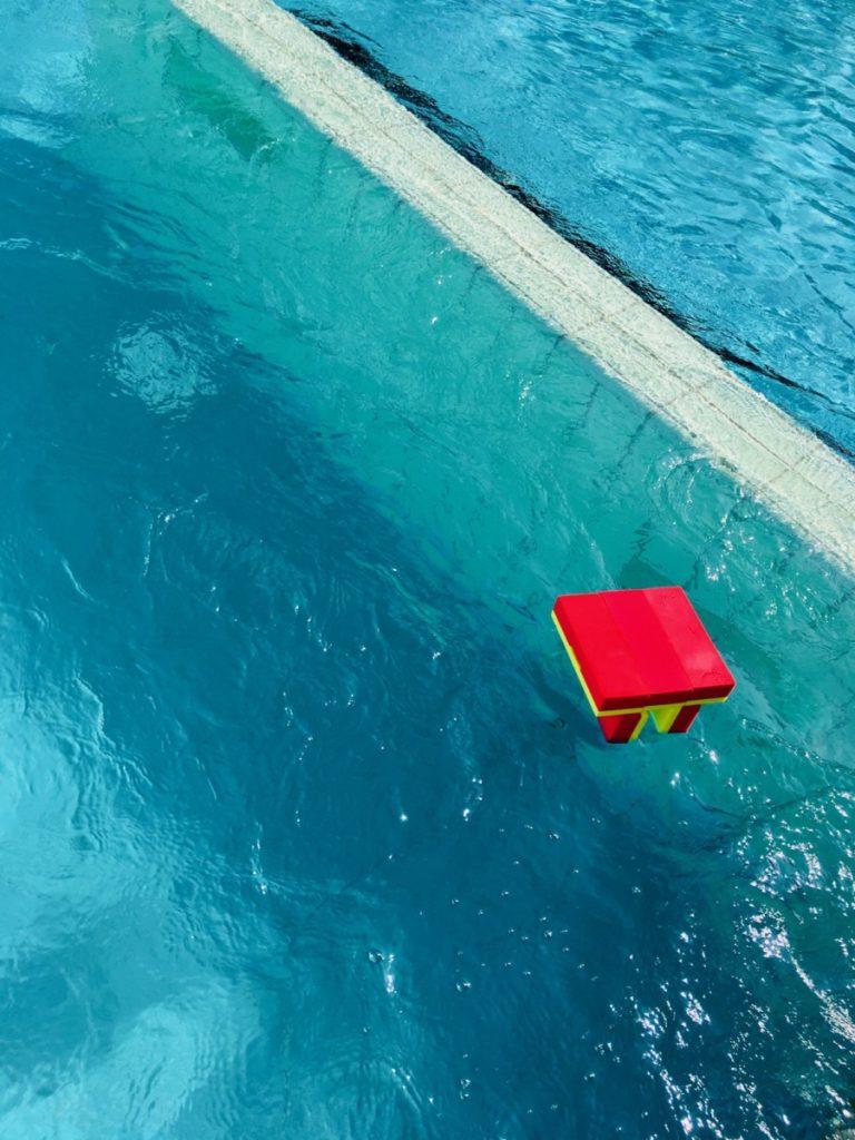 où se baigner à Paris