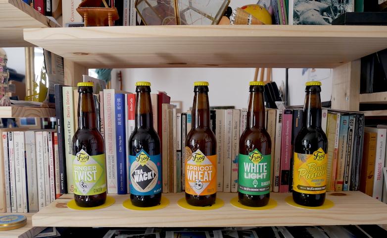où acheter sa bière en vrac à Paris