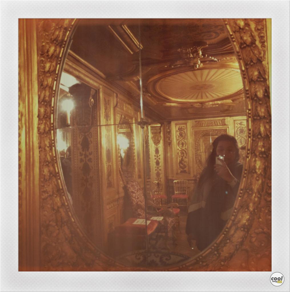 Hôtel de Lauzun-polaroid