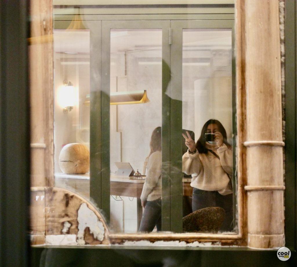 Hôtel du Sentier Paris2