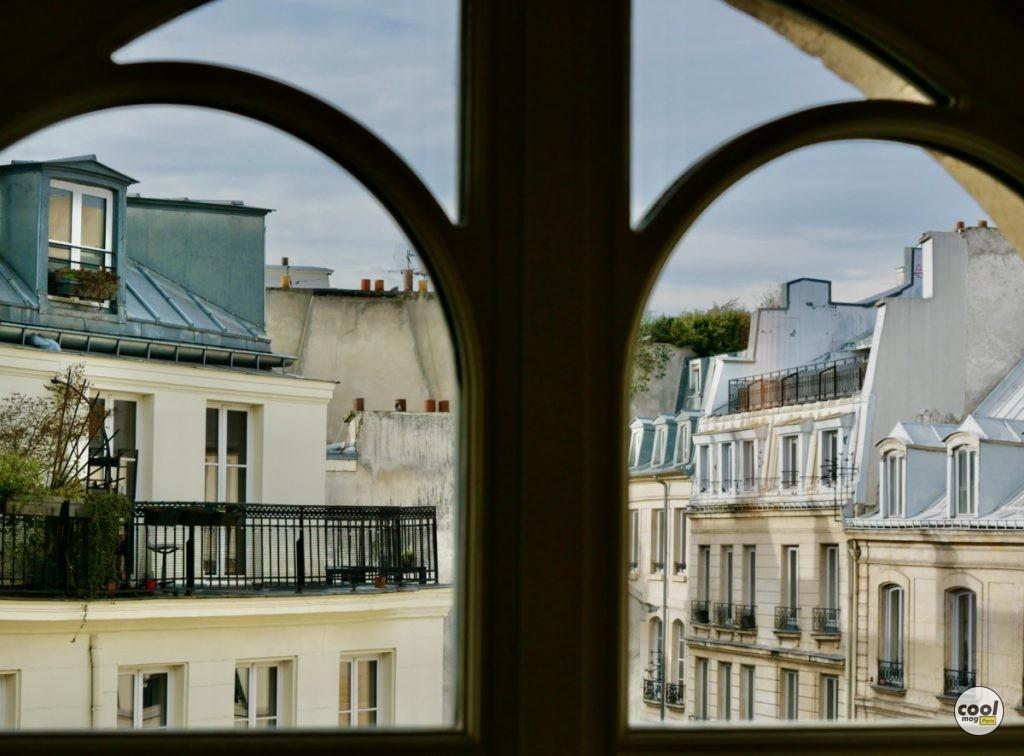 Hôtel du Sentier Paris5 copie
