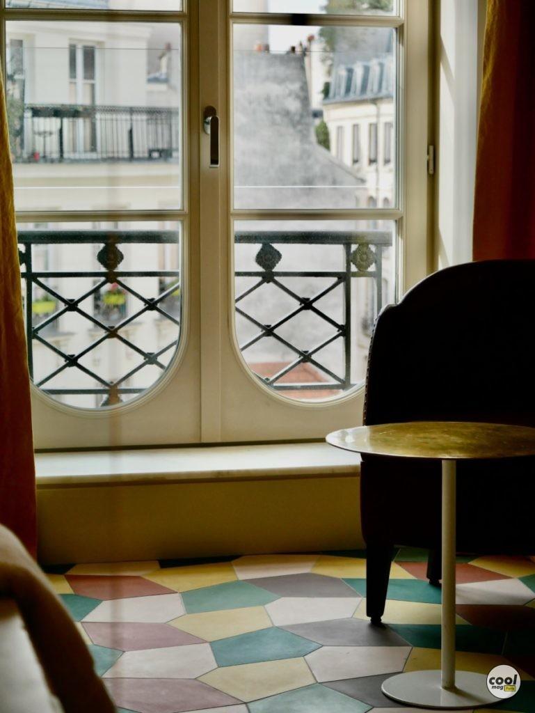 hotel-sentier-paris