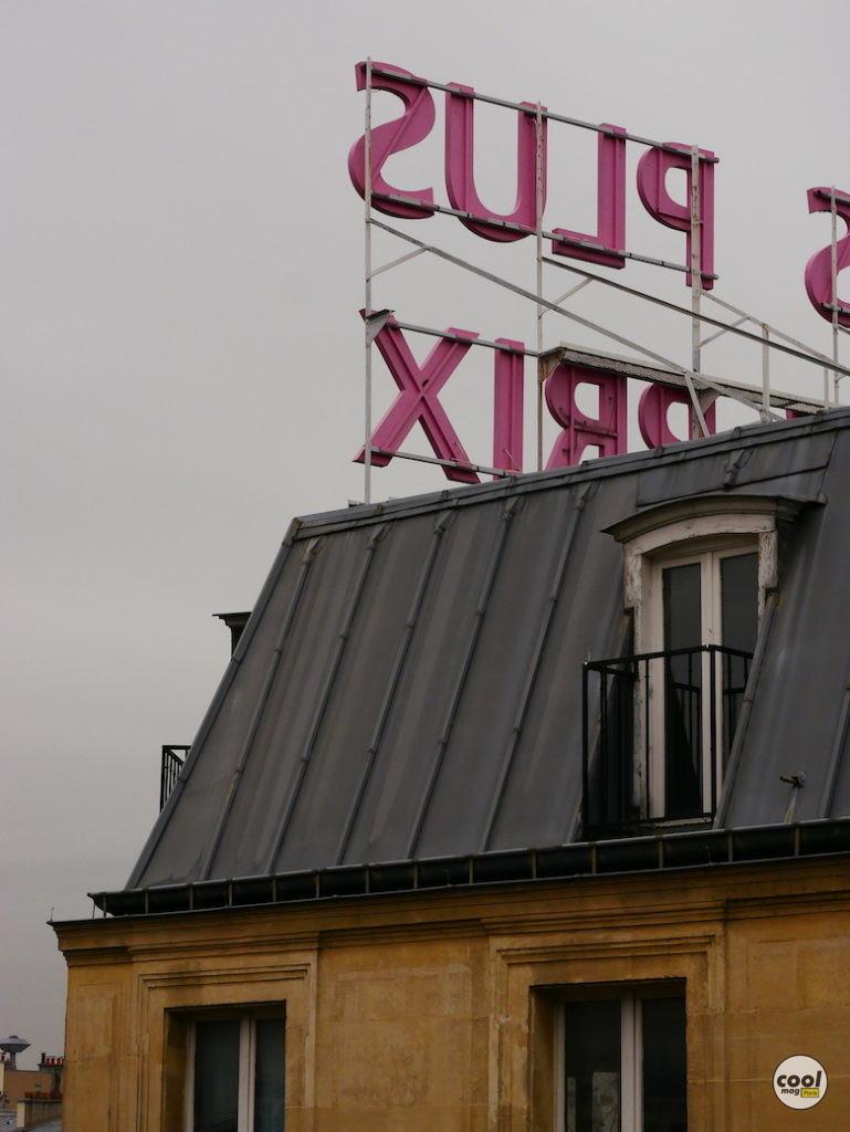 hotel paris 18
