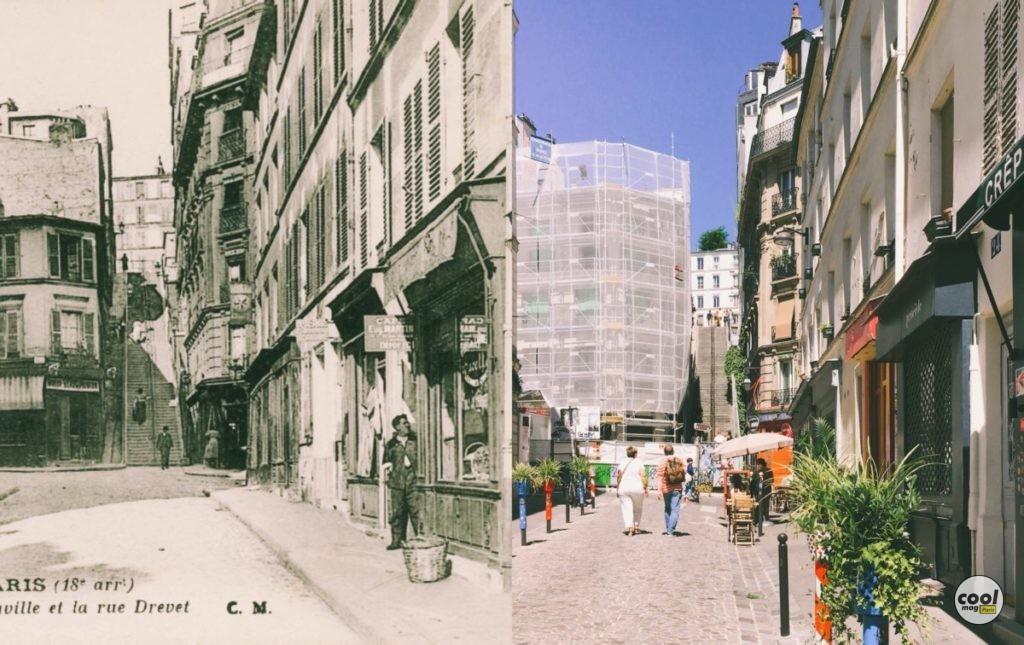 montmartre-1900