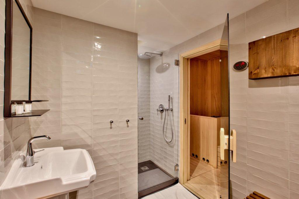sauna privé paris
