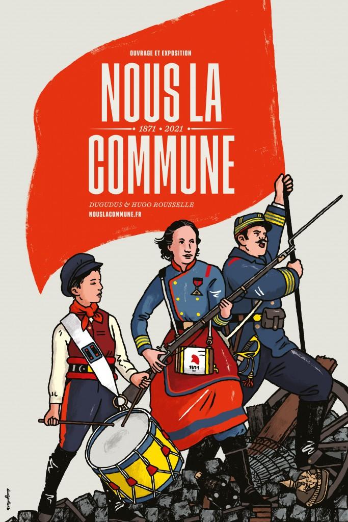 150 ans commune Paris