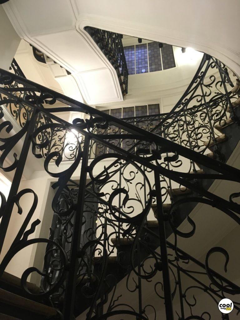 escaliers-villa-des-arts