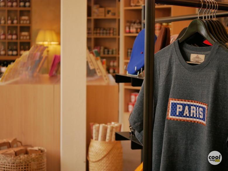 Cœur Sacré concept-store paris