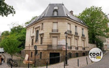 expo les 150 montmartre paris villa radet