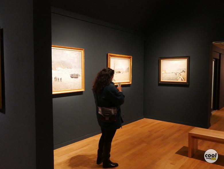 henry moret Propriété Caillebotte post-impressionnisme exposition