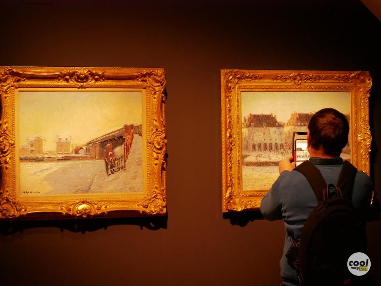propriété caillebotte exposition post impressionnisme