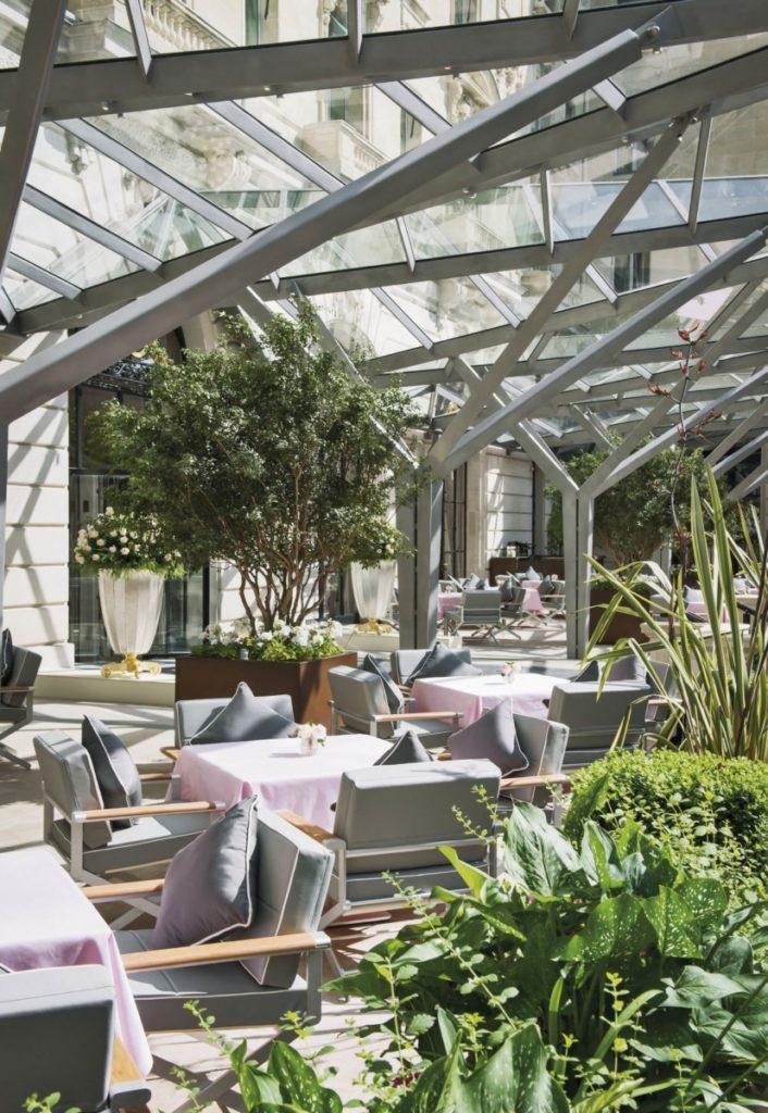 terrasses couvertes paris
