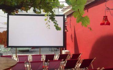 Cinéma sur le toit x SOFILM 2021 - Bar à Bulles-10