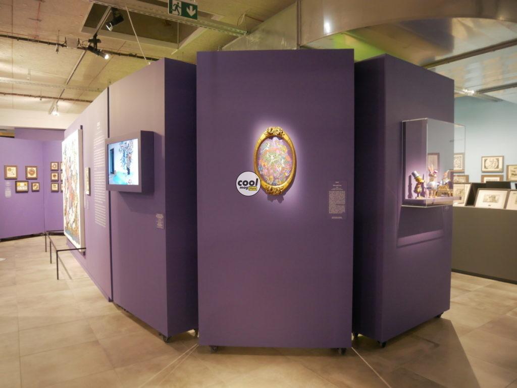 Exposition timbre musée poste paris 2021