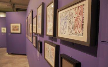 cover exposition timbre musée de la poste