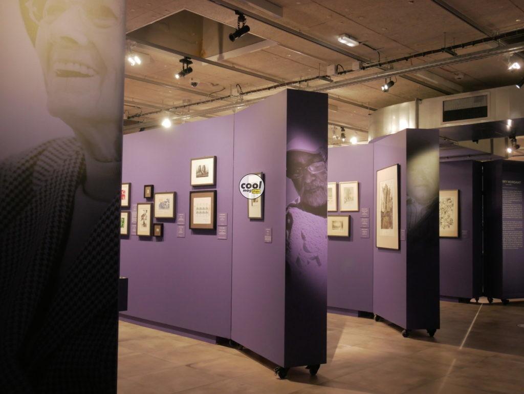 paris Exposition timbre musée poste