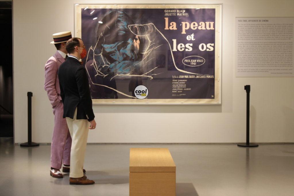 yves thos Fondation Seydoux-Pathé