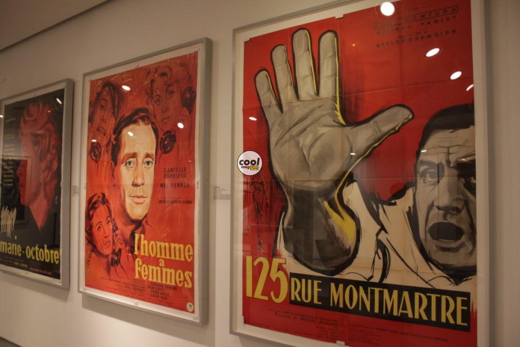 yves thos Fondation Seydoux-Pathé expo