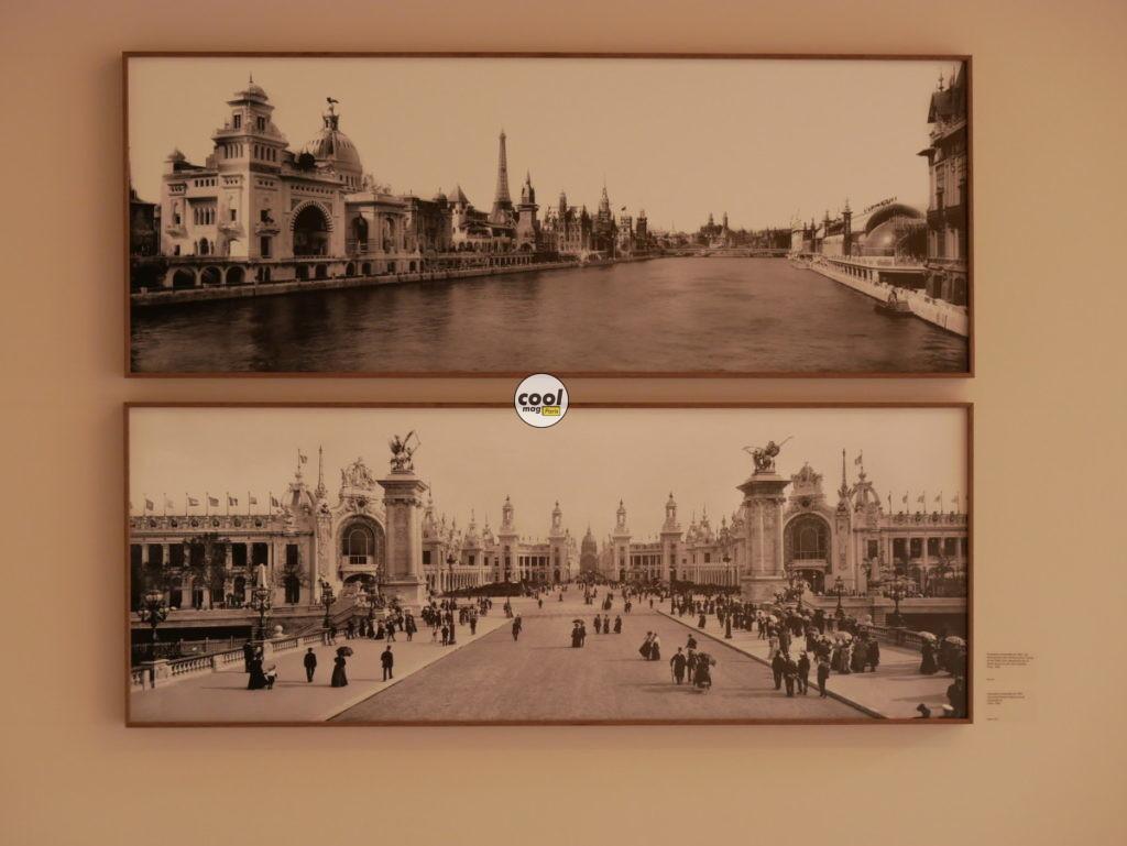 Paris 1900 photos Roger-Viollet