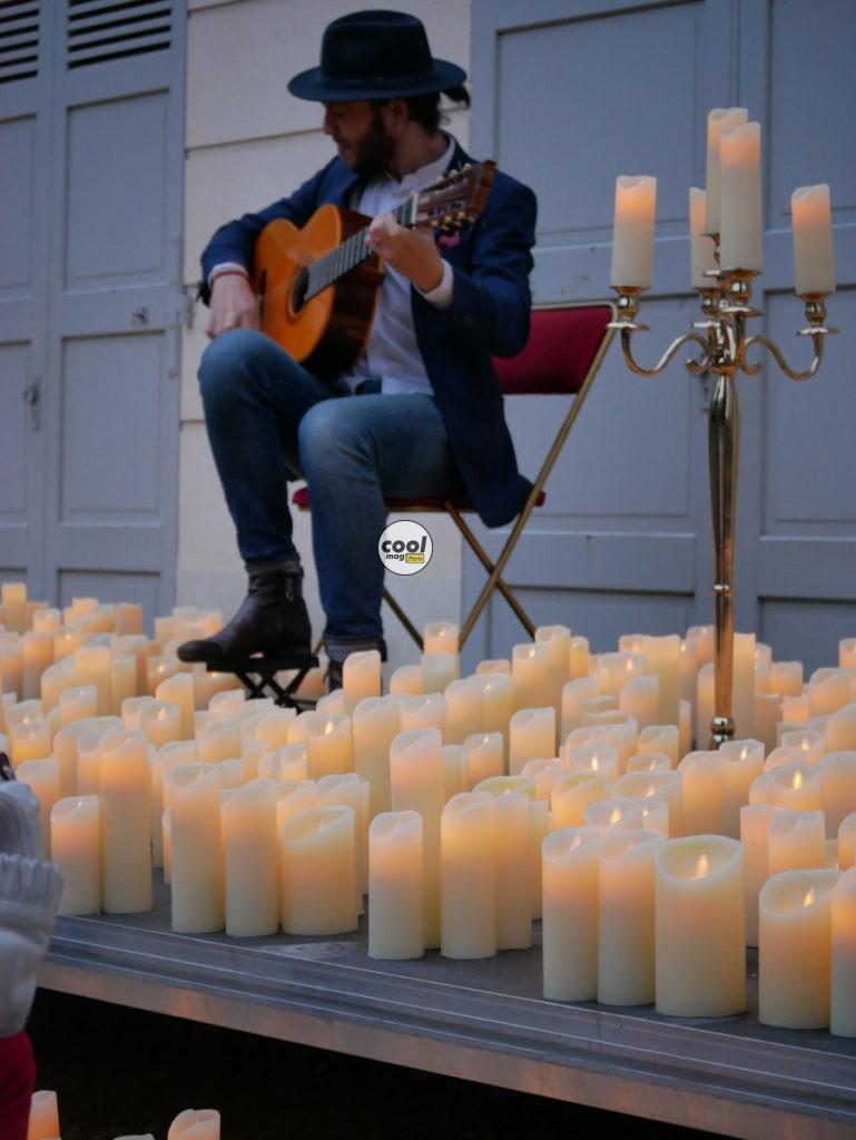 candlelight concert paris
