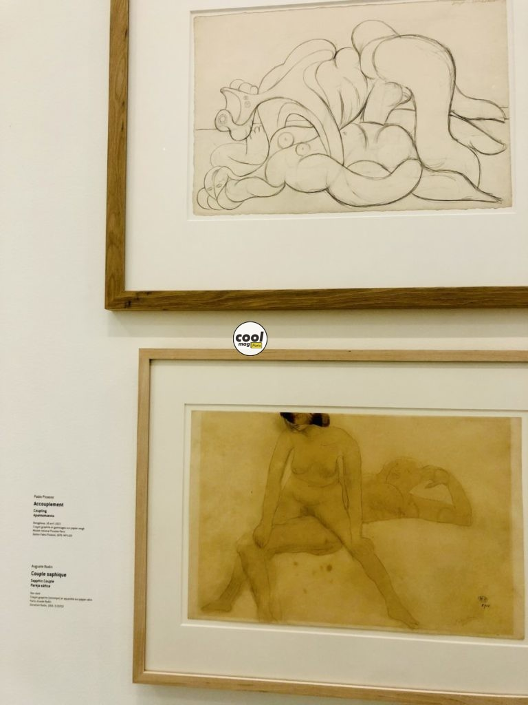 exposition picasso-rodin