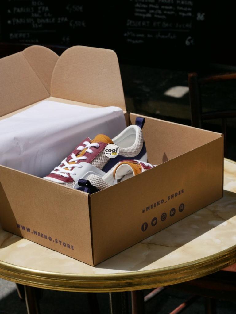 meeko sneakers