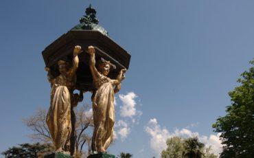 fontaines paris