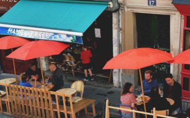 top restaurants montmartre