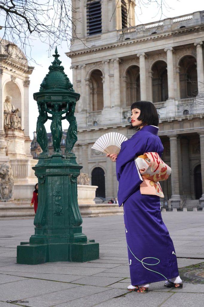 dusan bekcic St Sulpice